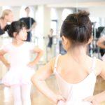 子どもの習いごとにおすすめ!YMCAの「英語でバレエ」レッスンしながら楽しく身につく♪