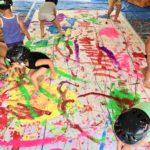 夏休みは感性をみがくチャンス!アトリエぱおの短期教室「サマースクール」に行ってみよう♪