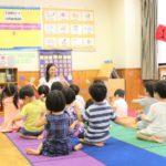 年少・年中からはじめる英語教室!YMCAで楽しく生きた英語を学ぼう