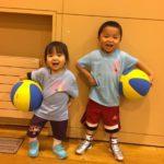 小さい子どもでも始められるスポーツ教室!心も身体も成長する体験を