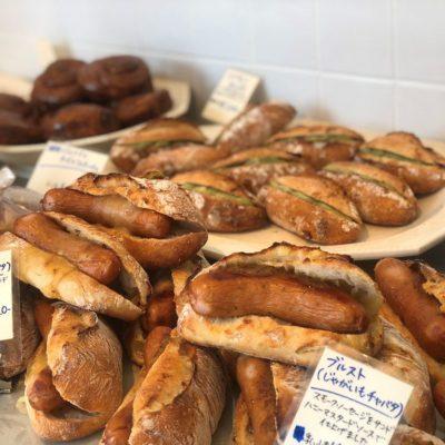 ハードパンが充実した広島のおすすめパン屋6選!ハード系のパン好きにオススメ♪