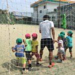 子供の初めてのスポーツ教室。大事なのは、信頼できる先生選び!