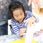 わくわく創造アトリエ五日市で子どもの自立力を養う!自己肯定感を高める習い事