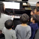 """ヤマハ音楽教室で""""子供との時間""""を楽しむママにインタビュー"""