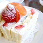 広島でオシャレなフルーツサンドが食べたい!人気のお店8選