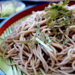 和食の代表選手と言えばコレ!広島の美味しいお蕎麦屋さん7選