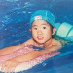 5歳から水泳を続ける選手コースの中学生にインタビュー!【ビートスイミングクラブ広島】
