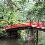 広島県民のオアシス縮景園♡古き良き日本の庭園美に癒されよう
