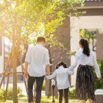 都会派ワーママ必見!子育て世代にこそマンションがおすすめなんです