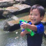 幼児から小学生まで楽しめる♪広島県内で水遊びできるおすすめスポット5選!