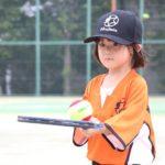 3歳から始められる広島のテニススクール!「プリマステラ」のレッスンに密着取材
