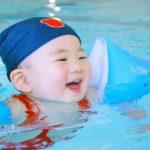 ママ友づくりにも♪ルネサンス東千田のベビースイミングで子育てがもっと楽しくなる!