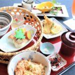 広島市内から車で20分、「広島なだ万」の夏の御膳&絶景で最高のひとときを