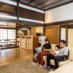 【道建設】広島で古民家リノベーション!レトロなのにモダンで快適♪