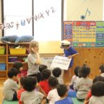 YMCA国際幼児園が入園説明会を開催!在園児ママの口コミから魅力をチェック