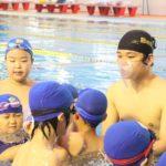 水泳教室は「コーチ」で選ぶ!ビートスイミングクラブ広島の人気コーチにインタビュー♪