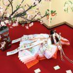 人形供養は「人形の藤娘」(広島市)へ。飾り方アレンジのアドバイスも♪