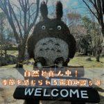 自然ど真ん中!広島から車で行ける!季節を感じられる宿泊施設5選