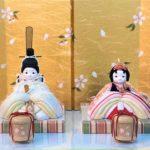 大進の雛人形は、種類が豊富で見るだけでも楽しい!