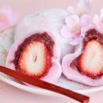 広島で買えるいちご大福は?フルーツ和菓子おすすめ5選