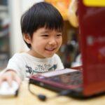 お家で楽しく学べる♡広島のオンライン可能な習い事4選
