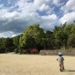 のびのび練習OK!ストライダーで遊べる公園・広場5選