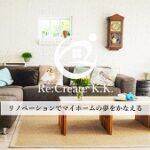 ReCreate株式会社