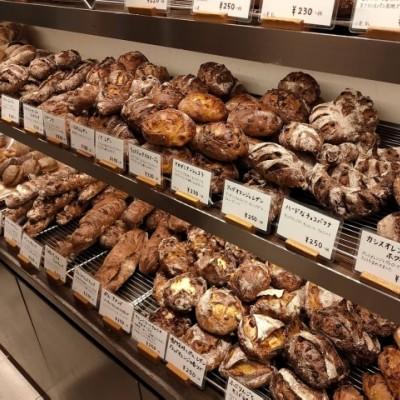 秋のドライブで絶対寄りたい!広島郊外にある美味しいパン屋さん5選